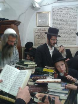 גלריה בית ירושליים